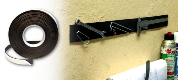 magnetband buchbindermeister24. Black Bedroom Furniture Sets. Home Design Ideas