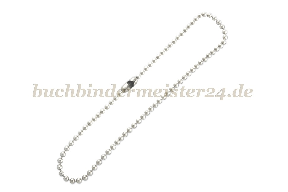 Ball chains in various length
