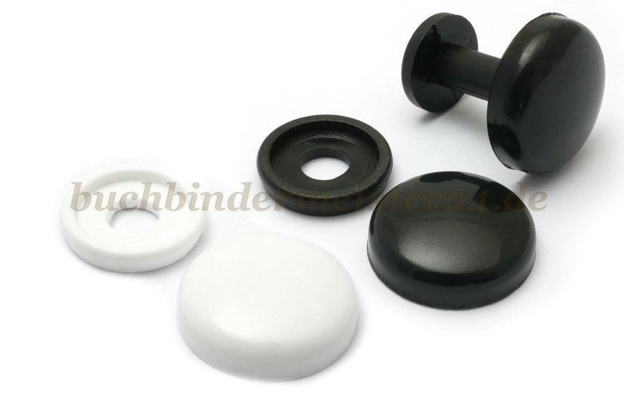 Washers for binding screws