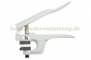 Book corner plier<br>for all sizes<br>to rent for 2 weeks