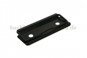 Wire clip mechanisms<br>50 mm width<br>black