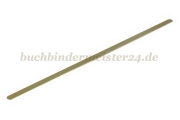 File prongs<br>gold<br>165 mm